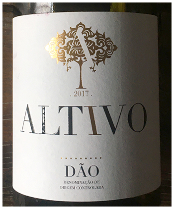 LCBO Vintages Portuguese Red Pick #2