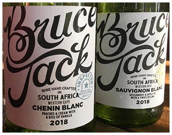 A Pair of Jacks