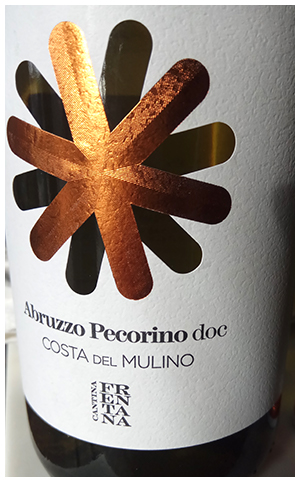 Hello Pecorino!