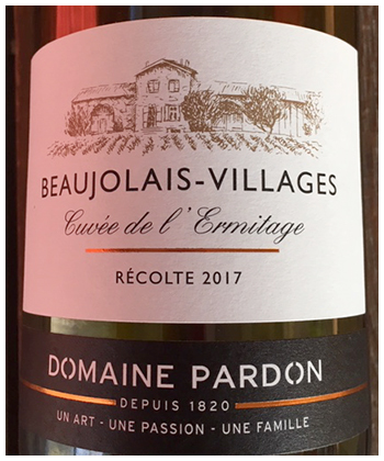 BEAUJOLAIS FOR FANS OF PINOT!