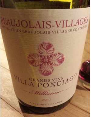 BeaujolaisVillages