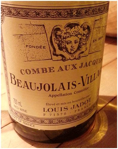 BeaujolaisVillages