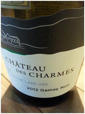 CharmesGamay