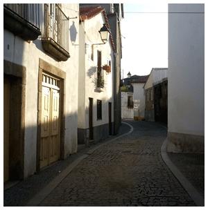 DOURO-STREET