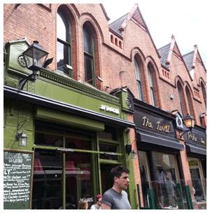 DublinCity