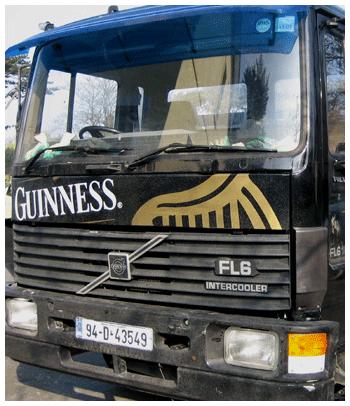 GuinnessTruck