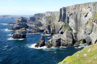 IRELAND SLIDE