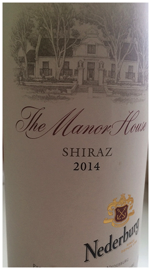 Shiraz does Soulful!