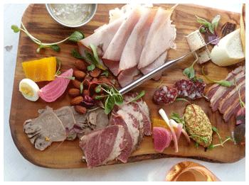 Ravine-Meat