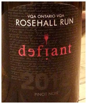 Rosehall-Defiant