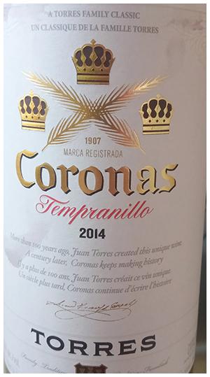 Holy Coronas!