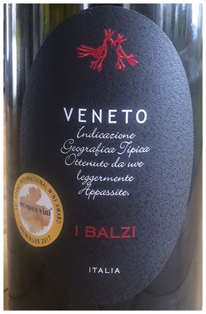 Value from Veneto