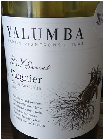 Great Value Viognier