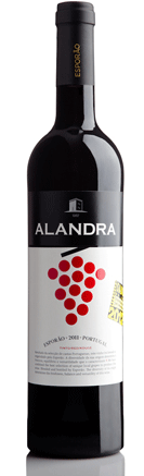 alandra-colheita-2011-tinto