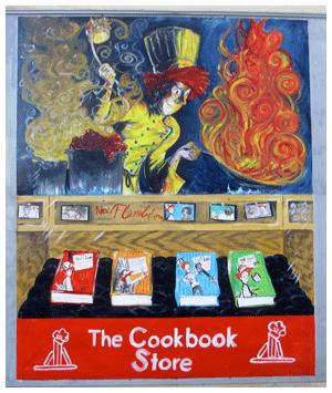cookbookstore