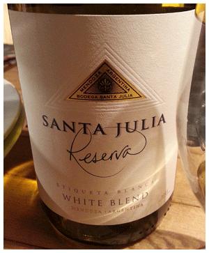 santaJulia