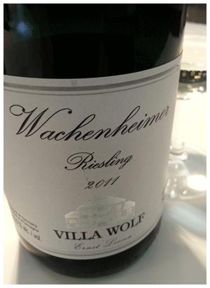 wachenheimer