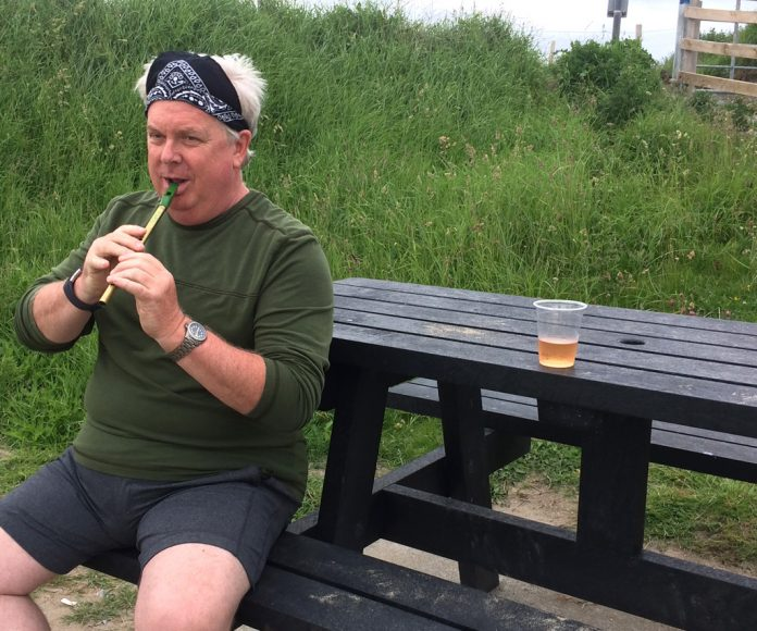 Billy's Best Bottles Irish Pints & HIkes Tour