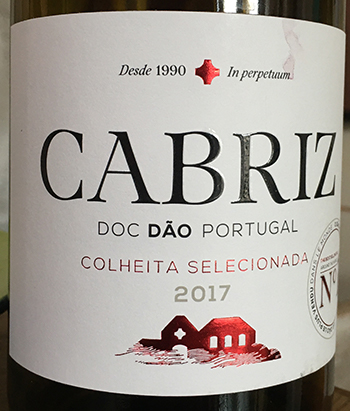 PORTUGAL'S EVERYDAY PINOT!