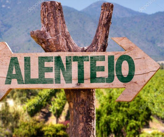 ALENTEJO new 2