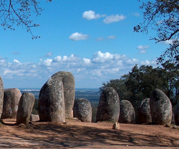 ALENTEJO stone circle