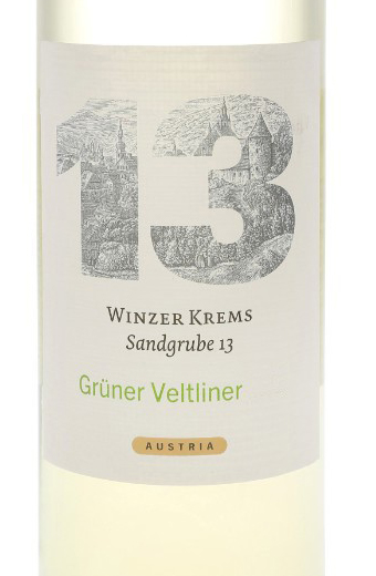 DON'T FORGET THE GRUNER!