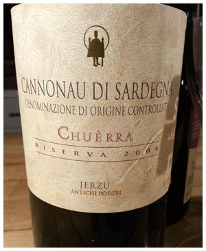 Cannonau