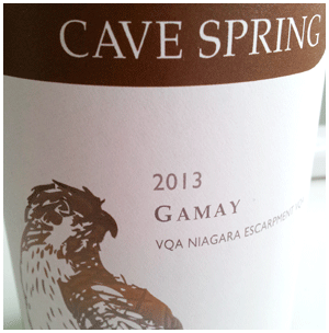 Cave-Gamay