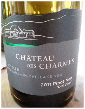 Charmes-PINOT