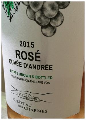 Charmes-Rose