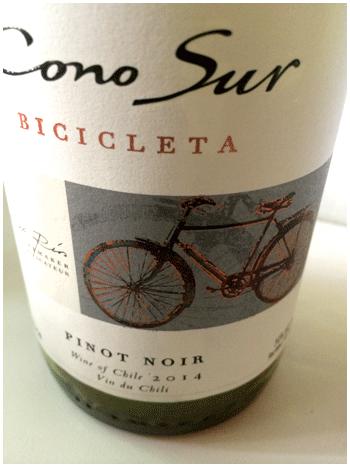 ConoSur-Bicicleta