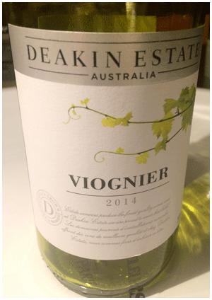 Deakin-Viognier