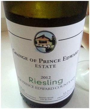 Grange-Riesling