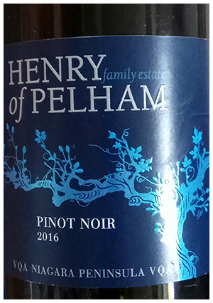 Medium-priced Local Pinots