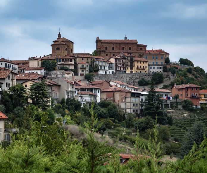 Billy's Best Bottles Piedmont Italy Tour