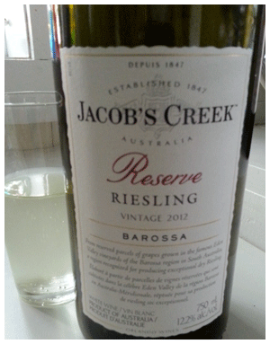 JacobsRiesling