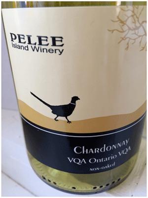 PeleeChardonnay
