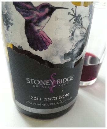 StoneyRidge