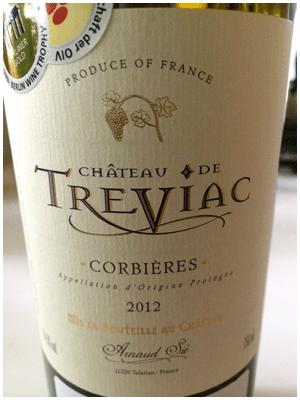 Treviac
