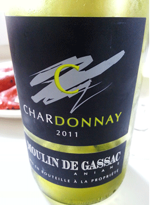 cChardonnay
