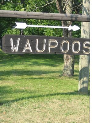 waupoos
